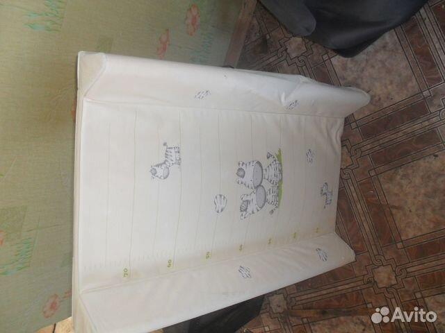 Пеленальный столик  спб