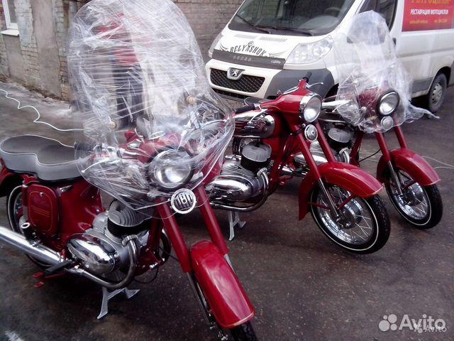 купить мотоцикл в спб на авито представлен