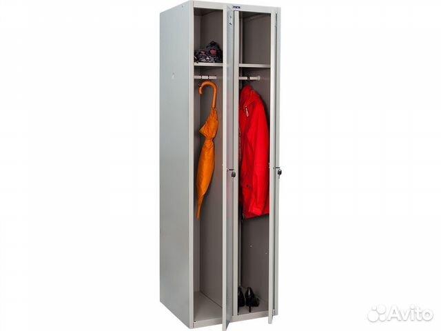 Локеры шкафы