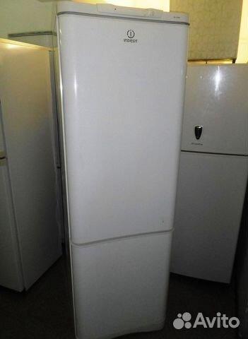 холодильник Indesit Bi 160 модель без ручек скла Festimaru