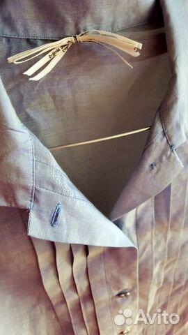 Купить блузку на авито москва