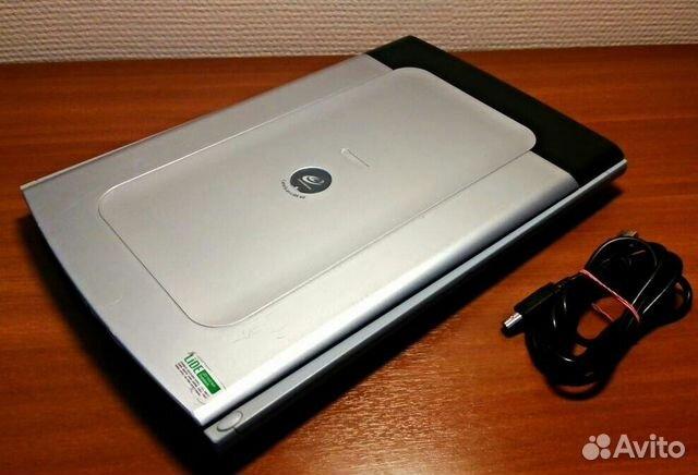 сканер для ноутбука - фото 3