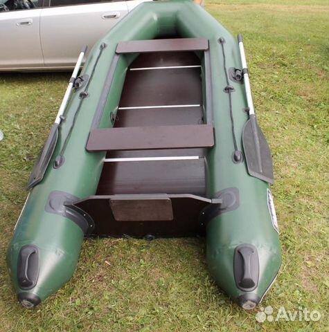 лодка таймыр 340 характеристики цена