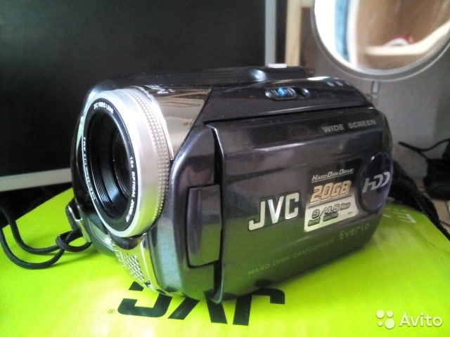 JVC GZ-MG47E DRIVERS FOR PC