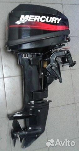 mercury лодочные моторы непокоренных 47
