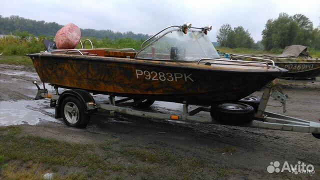 ремонт лодок в ростове