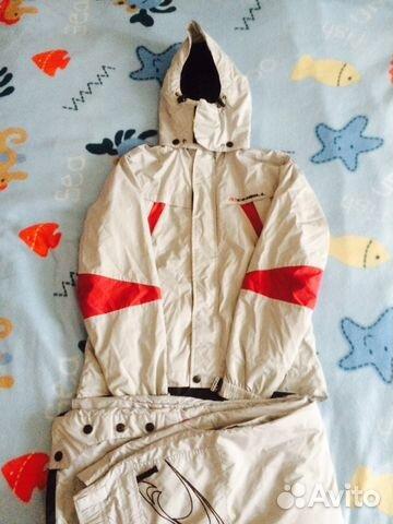 b33ad33d Сноубордический костюм O'Neill | Festima.Ru - Мониторинг объявлений