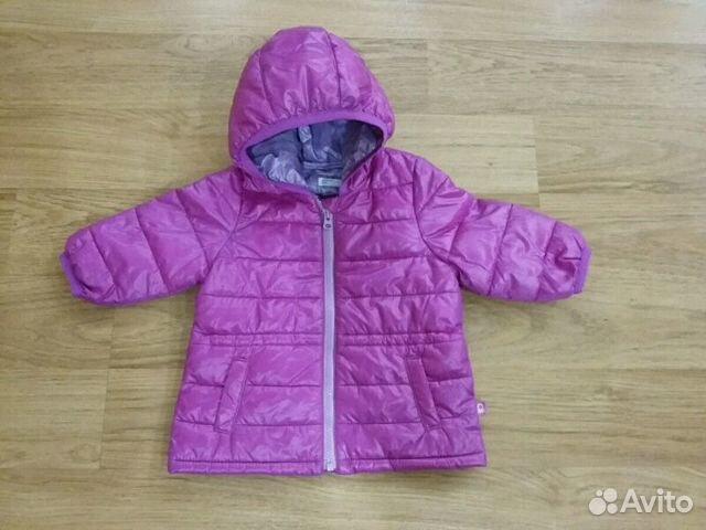 Курточка beneton купить 1