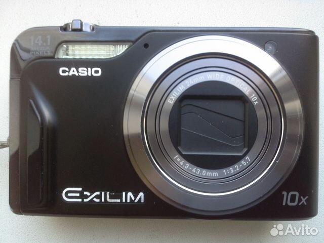 EX-Z1 - デジタルカメラ - CASIO