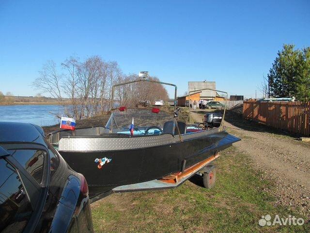 купить лодку в чусовом