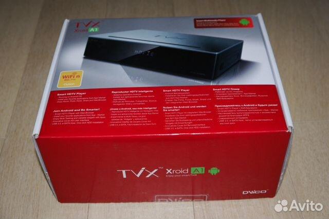 DOWNLOAD DRIVER: DVICO HDTV