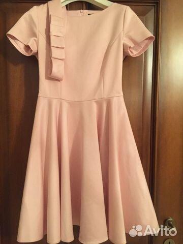 04e356f29a1 Платье купить в Санкт-Петербурге на Avito — Объявления на сайте Авито