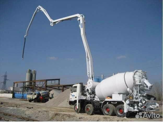 Купить бетон в шилово с доставкой бетон в4