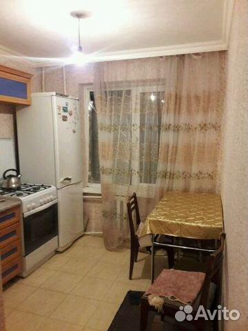 1-к квартира, 31 м², 4/5 эт. 89635900905 купить 1