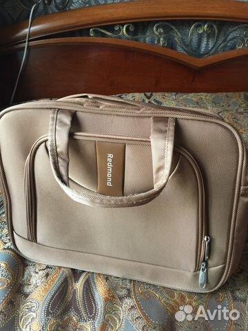439e43c1d591 компактная дорожная сумка Redmond Festimaru мониторинг объявлений
