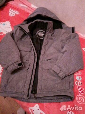 Jacket spring autumn 89880185623 buy 1
