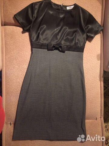 0a797f30fef Платье купить в Москве на Avito — Объявления на сайте Авито