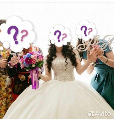 a9bfe81c7942ac2 Прокат. Продажа. Платье свадебное купить в Республике Дагестан на ...
