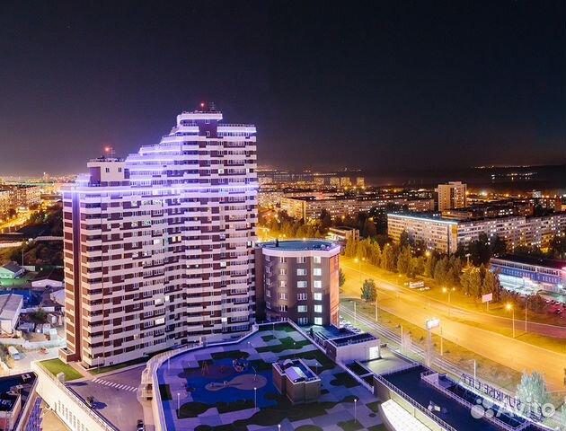 557d6f8dd2c0 3-к квартира, 97.4 м², 7 24 эт. - купить, продать, сдать или снять в ...
