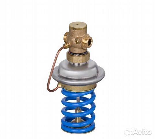 Регулятор давления ZSN-1-040-1
