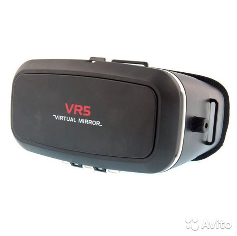 Vr 5 очки виртуальной реальности дропшиппинг фантом в подольск