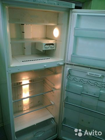 холодильник бош ноу фрост Festimaru мониторинг объявлений