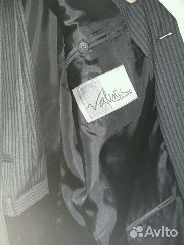 Мужской костюм 89134842209 купить 2
