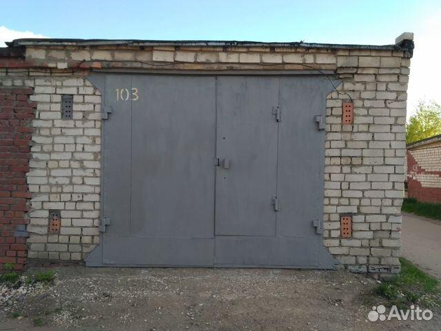 купить гараж в мирном крым