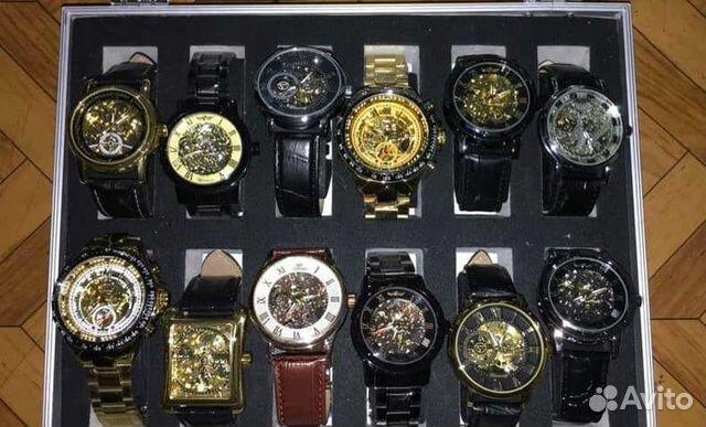 cb294446 Мужские наручные часы купить в Хабаровском крае на Avito ...