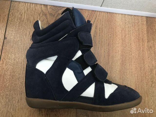bbebb6bb49f039 Оригинальная обувь Isabel Marant | Festima.Ru - Мониторинг объявлений