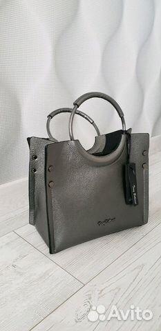 b3ef4cf0bc90 сумка Tony Bellucci купить в республике татарстан на Avito