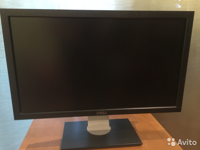 "Монитор Dell U2711 2K IPS 27"" QHD"