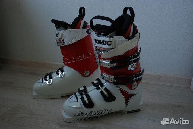 Ботинки горнолыжные Head 15-16 Vector Evo 130 Blac   Festima.Ru ... 7a05fb59792