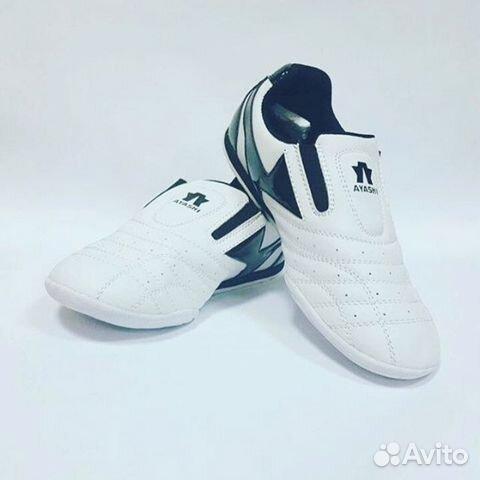 331a164ac Обувь спортивная для тхэквондо | Festima.Ru - Мониторинг объявлений