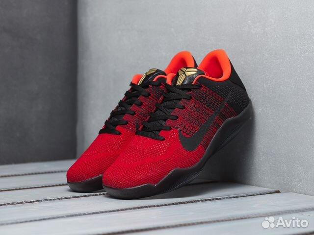 28ccf3f1 Кроссовки Nike Kobe 11 Elite (40-45 размеры)   Festima.Ru ...