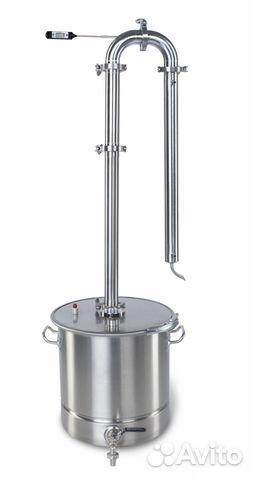 Купить ректификационный самогонный аппарат михалыч-самогонный