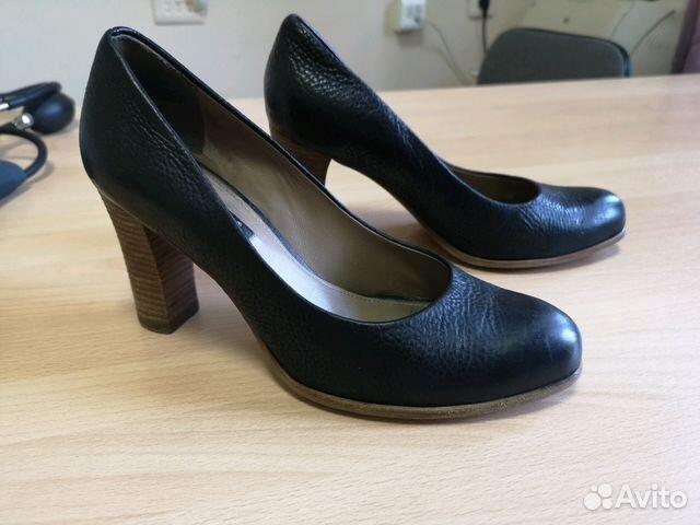 2dd66c014 Ecco туфли купить в Московской области на Avito — Объявления на ...
