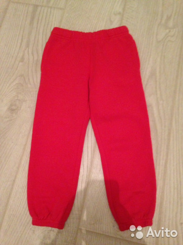2d194961 Спортивные штаны с флисом   Festima.Ru - Мониторинг объявлений