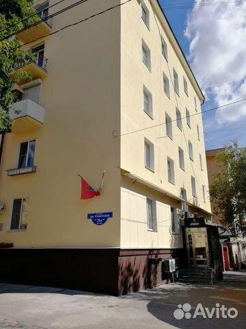 коммерческая недвижимость в кредит в красноярске