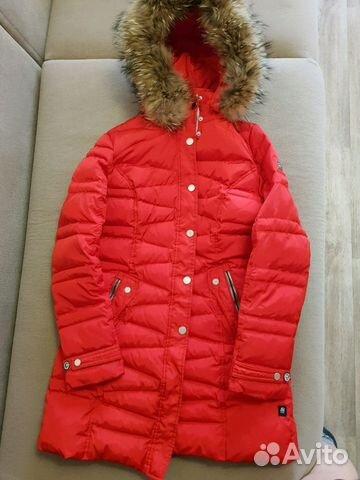 Куртка пуховая зимняя 89086408647 купить 1