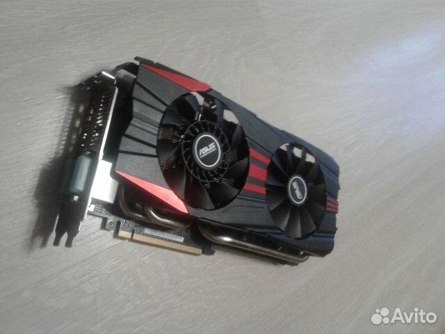 Asus AMD Radeon R9 280X (R9280X-DC2T-3GD5)