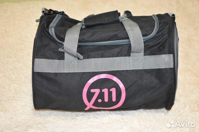 3f65a50aa08d Спортивная сумка купить в Санкт-Петербурге на Avito — Объявления на ...