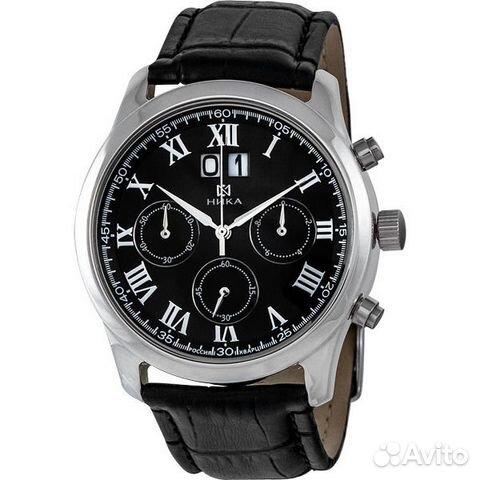 Часы наручные ника мужские купить в русские часы купить в туле