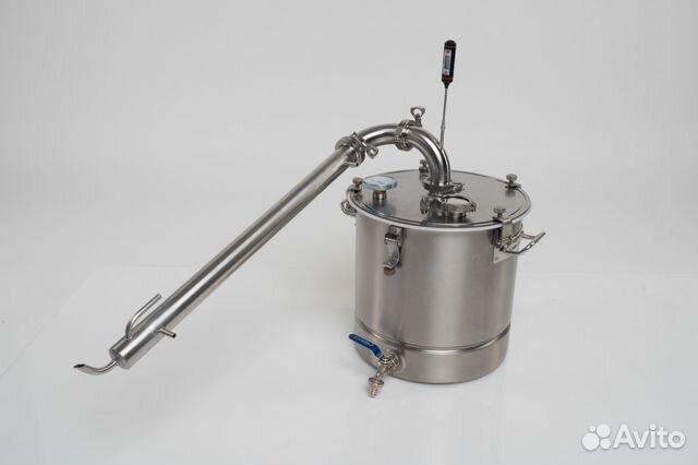 Подключение самогонного аппарата булат самогонный аппарат поставщики