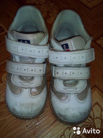 09ae2a9fd Ортопедическая обувь на девочку с 21-29 осень зима купить в Москве ...