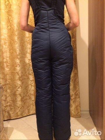 Утеплённые брюки для беременных купить в Калужской области на Avito ... d933cb2a66f