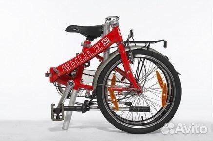 складной велосипед ford mondeo #9