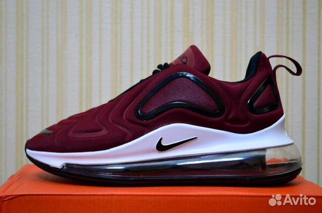 2f86fc33 Кроссовки Nike air max 720. Original купить в Пермском крае на Avito ...