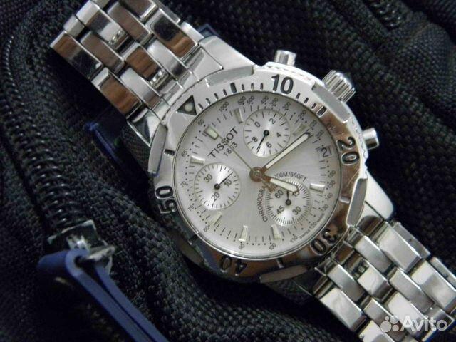 Часы Tissot Оригинальные Швейцарские   Festima.Ru - Мониторинг ... bf5c8b11d3c