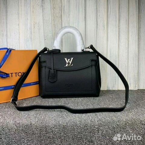 2018f48d21f1 Новая сумка Louis Vuitton LockMe Ever | Festima.Ru - Мониторинг ...